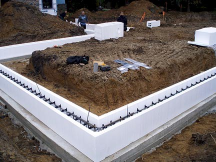 Photo Gallery Biltmore Insulated Concrete Chicago Logix Icf